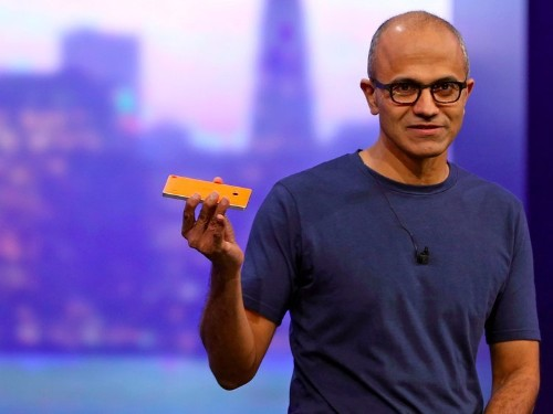 Almost everything about Microsoft's rumoured 'last Lumia' smartphone has leaked