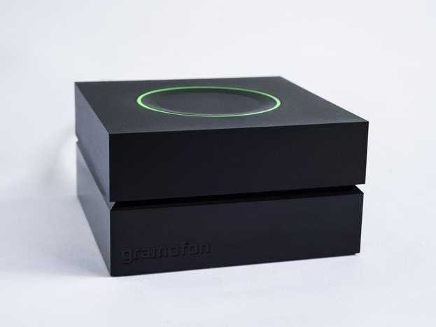 Gramofon, The Streaming Hub Music Lovers Are Going Nuts For, Surpassed Its Kickstarter Goal