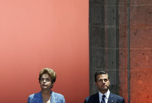 Brazil's economy is plunging with no relief in sight