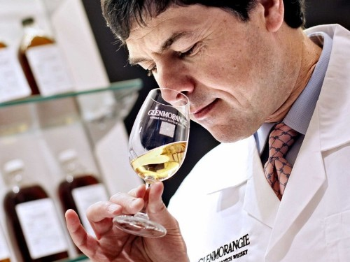 Glenmorangie's Top Distiller Walks Us Through The 'Ridiculous' Process Of Creating Great Whisky