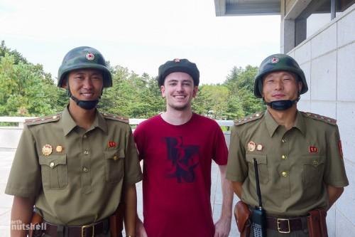I visited North Korea and snuck out these eye-opening photos