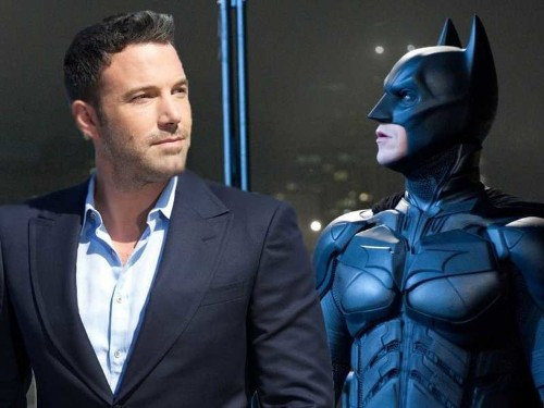 Why Warner Bros. Had To Pick Ben Affleck To Play Batman