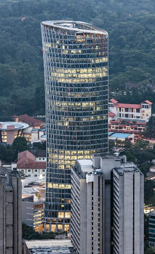 The 10 best new skyscrapers in the world