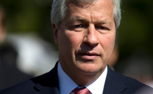 JP Morgan Nears $2 Billion Settlement In Case Tied To Madoff's Ponzi Scheme