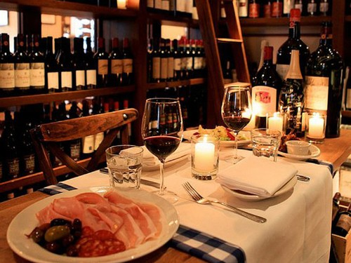 The 12 most romantic date night spots in New York City