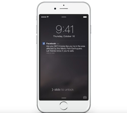 Facebook has a brilliant feature that can help anyone who may be in danger from the Nepal earthquake