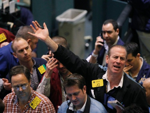 6 Serious Near-Term Problems For The Markets
