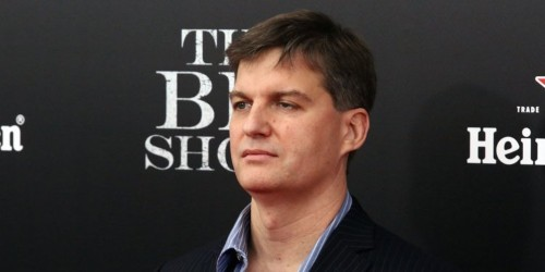 GameStop soars after 'Big Short' investor Michael Burry says it still has big upside