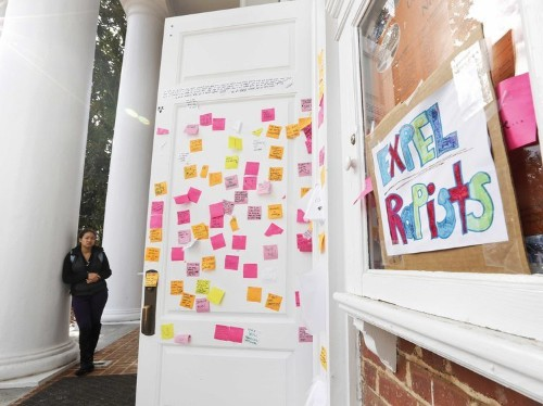 Friends Say They Pushed UVA Student 'Jackie' To Call Police After Alleged Gang Rape