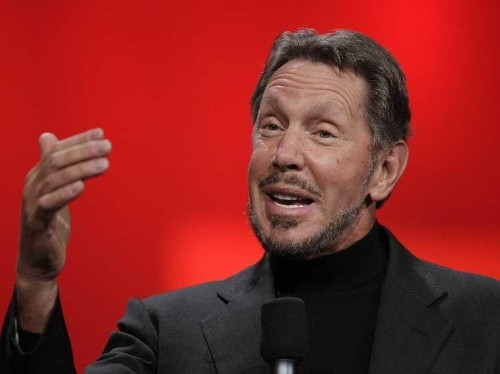 Oracle wants $8.8 billion in damages from Google