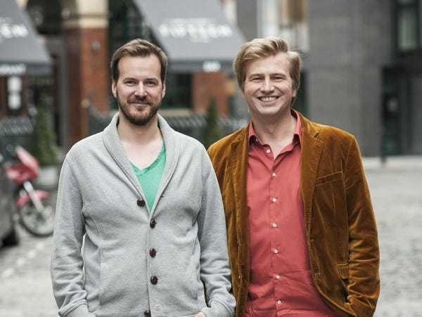 Billion-dollar London money transfer startup TransferWise is coming to the US - Business Insider