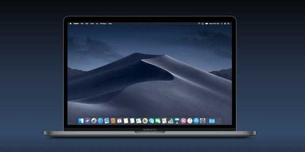 The 7 best features of Mojave, Apple's software for Macs - Business Insider