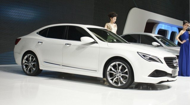 Tesla and Faraday Future — meet Atieva, your newest rival