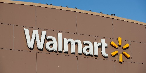 Walmart is trying out two new e-commerce strategies