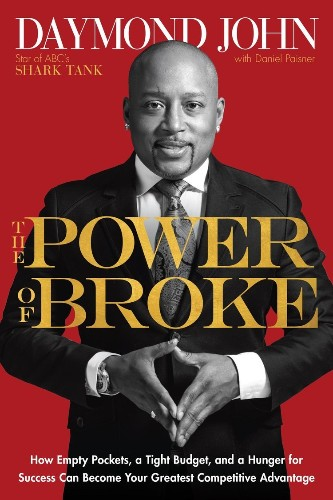 Daymond John reveals what he learned from losing $750,000 on the first season of 'Shark Tank'