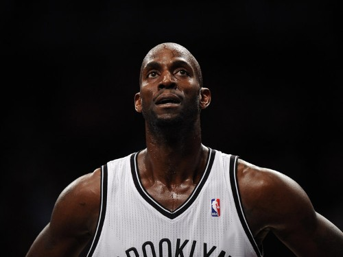 How Kevin Garnett Made $315 Million To Become The Highest-Paid Player In NBA History