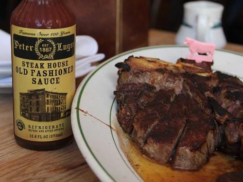 The 10 Best Steakhouses In New York City - Business Insider