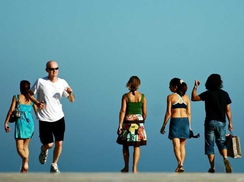 Walking Is The Superfood Of Fitness, Experts Say