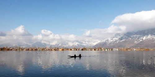 Explainer: Scenic Kashmir at the heart of India-Pakistani animosity - Business Insider