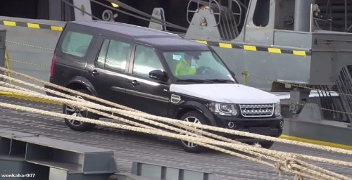 $53 Million In Shipwrecked Luxury Cars Will Be Scrapped