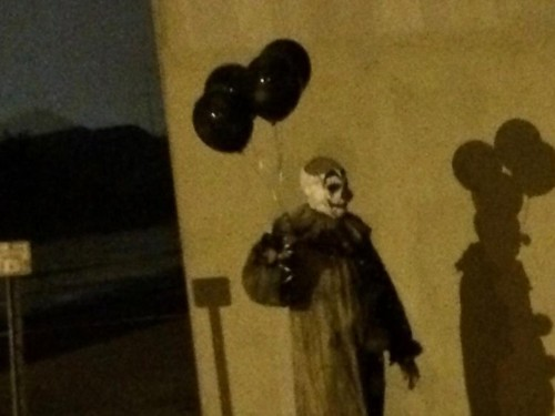 Clown sightings are being reported across the US — here's where they are showing up