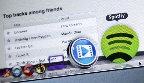 Spotify rockets to 15 million paying users