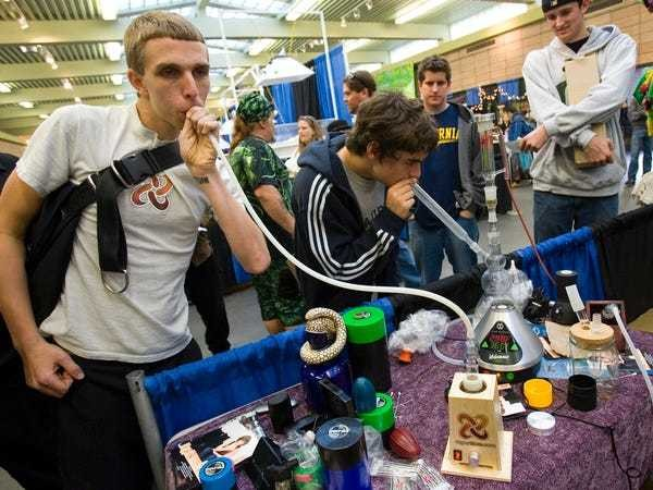 California's marijuana industry may be in deep trouble - Business Insider