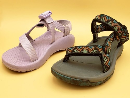 Teva vs. Chaco — here's how the 2 popular sport sandals stack up