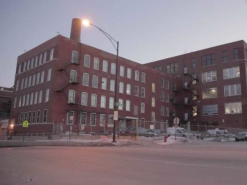 More than 80% of the thousands held at the Chicago police's 'black site' were black