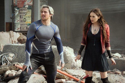 Here are the brands that appear the most in 'Avengers: Age of Ultron'