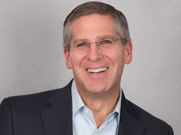 PwC chairman Bob Moritz said all CEOs must do these 4 things - Business Insider