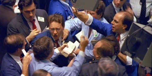 A dangerous trade that reminds experts of the 1987 market crash is riskier than ever