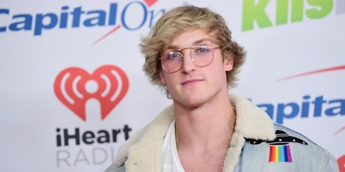 Logan Paul blocked suicide prevention donations on a KSI video