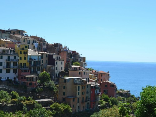 Things you should know before hiking Cinque Terre