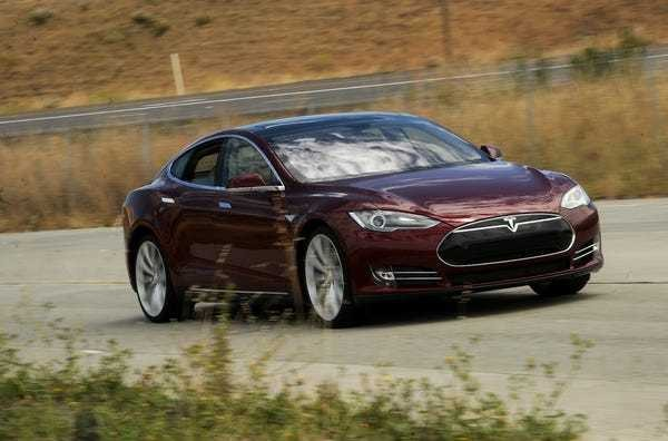 It's time for Tesla to redesign the Model S sedan — here are 9 changes I'd like to see - Business Insider