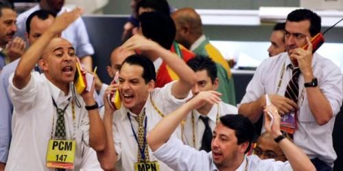 Next stock market crash: Recession fears make hedge funds vulnerable