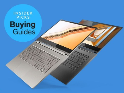 The best 2-in-1 laptops you can buy
