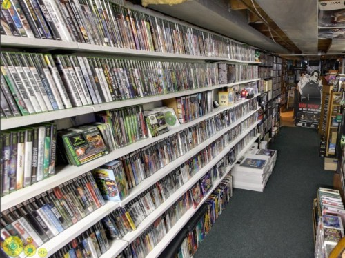 The World's Largest Video Game Collection Just Sold For Over $750,000