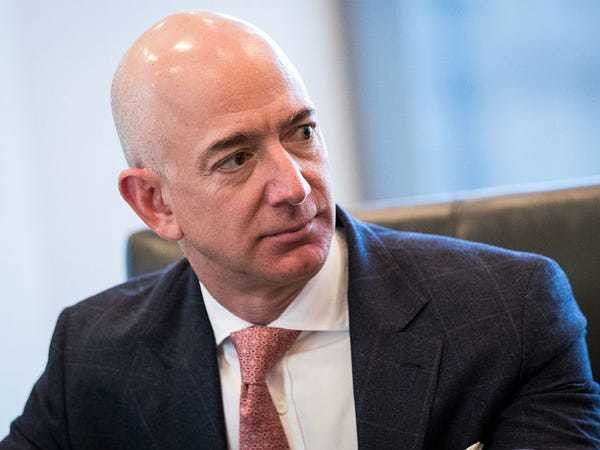 How Bezos was unhappy after 4.5-minute hold on Amazon customer service - Business Insider