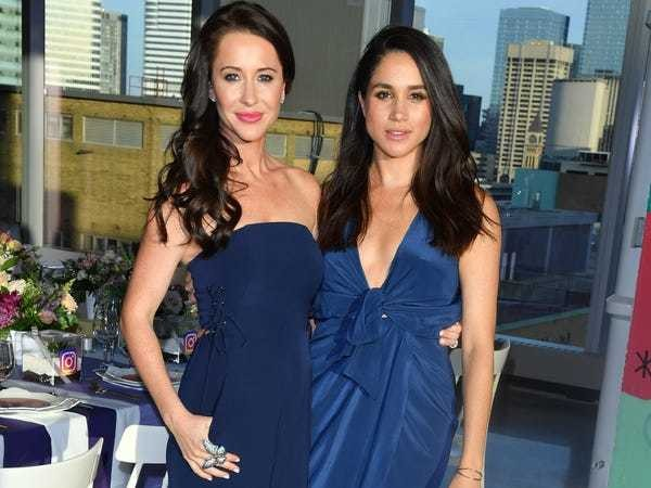 Jessica Mulroney shuts down trolls commenting on her swimsuit photo - Business Insider