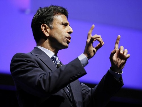 BOBBY JINDAL: Obama Administration Has 'Told Us Things That Turned Out Not To Be True' About Ebola
