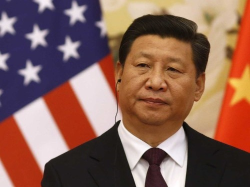 SOROS: The US needs to befriend China or all hell is going to break loose