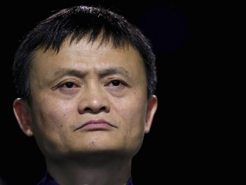 Jack Ma: Artificial intelligence, machine learning may cause World War III