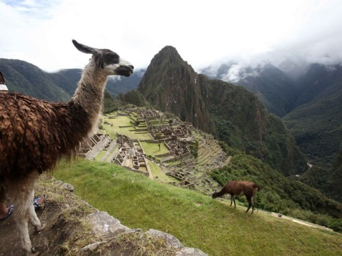 Feds issue travel advisory against travel to Peru amid violent crime