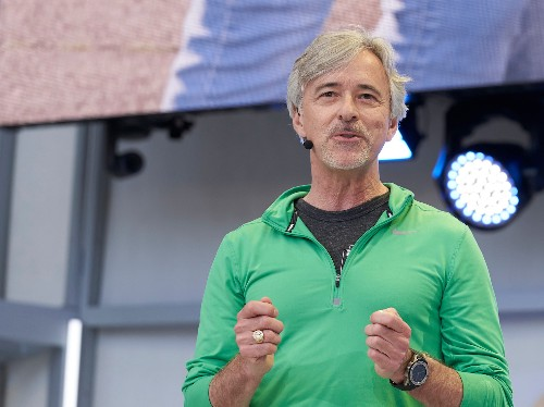 Waymo CEO John Krafcik explains big challenge for self-driving cars - Business Insider