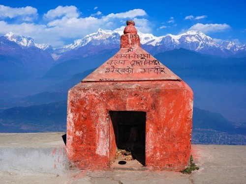 10 places you have to visit in Nepal
