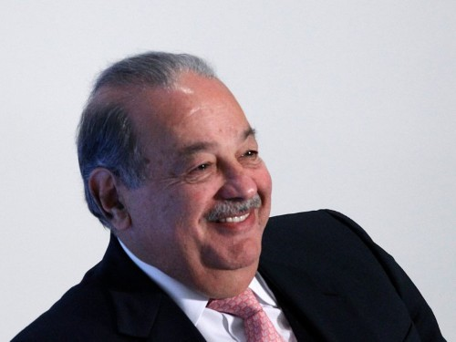 Billionaire Carlos Slim Calls For Three-Day Working Week To Improve Quality Of Life