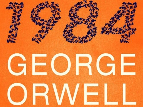 '1984' fakes sold on Amazon with text replaced with gibberish