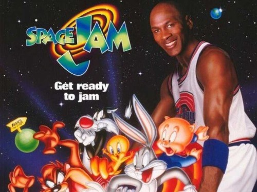There's Going To Be A 'Space Jam' Sequel