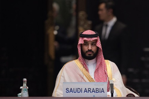 Saudi Arabia's crown prince may have made a critical miscalculation that could seal his fate